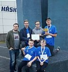 FIRST LEGO League nóv. 2016